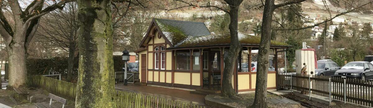 Steiner Liliputbahn Verein